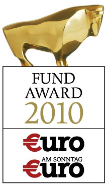 €uro FundAwards
